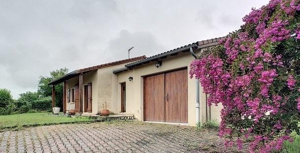 Vente maison / villa Brioude 145500€ - Photo 1