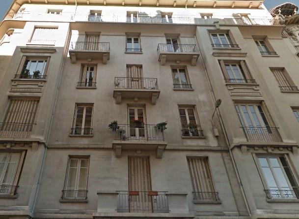 Appartement Lyon 5 pièce(s) 200 m2