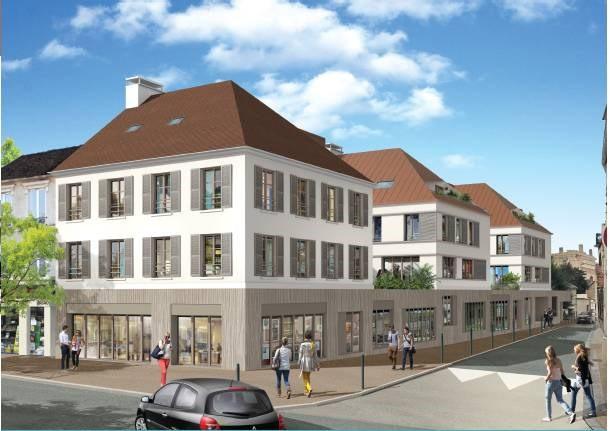 Sale apartment Arpajon 324000€ - Picture 1