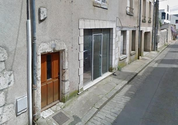 Vente local commercial Blois 49 540€ - Photo 1