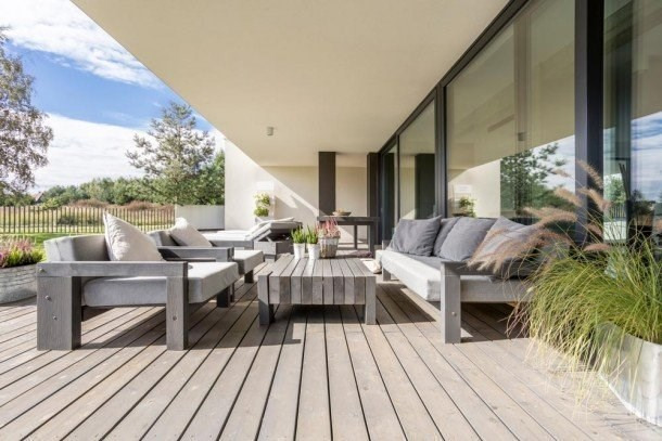 Vente maison / villa Argenteuil 382438€ - Photo 3