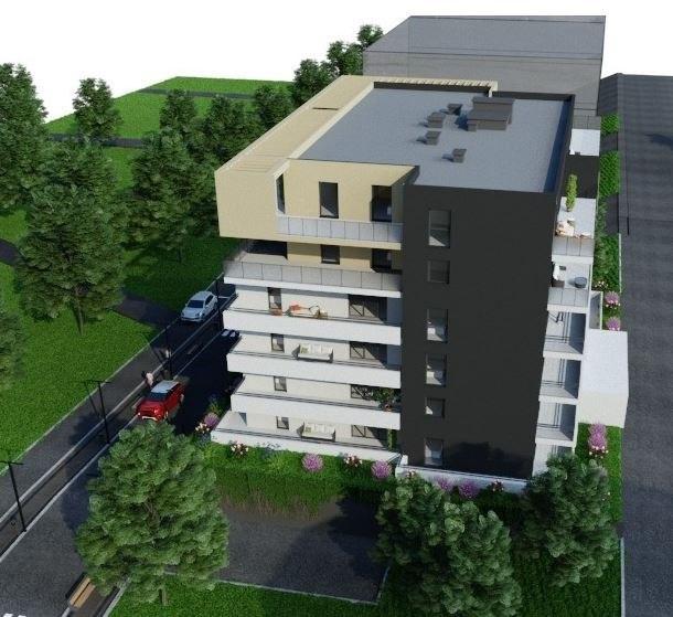Sale apartment Ajaccio 245000€ - Picture 1