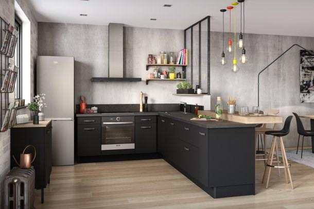 Vente appartement Chatillon 640000€ - Photo 3