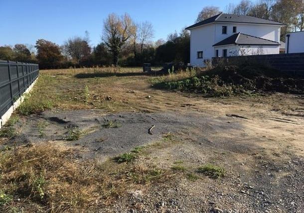 Vente terrain Idron lee ousse sendets 138000€ - Photo 2