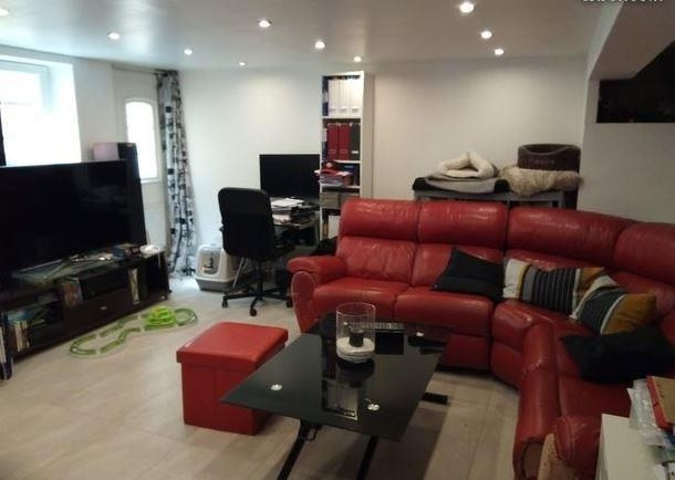 Vente maison / villa Gennevilliers 390000€ - Photo 6