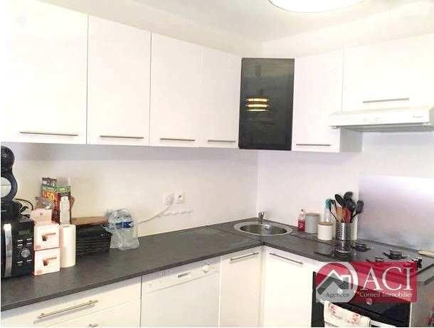 Vente appartement Motnmorency 165000€ - Photo 4