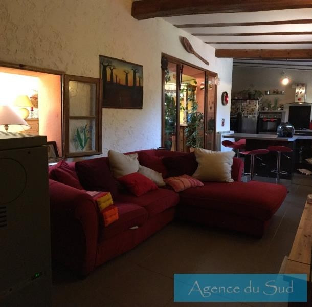 Vente maison / villa Allauch 477 084€ - Photo 3