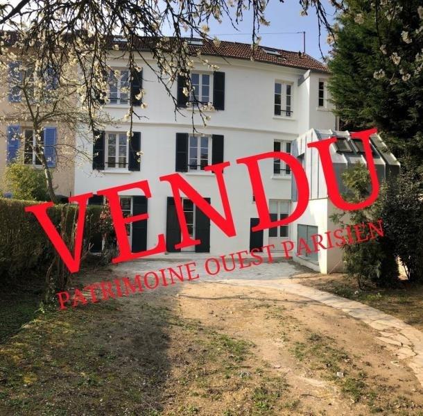 Vente de prestige maison / villa St germain en laye 2100000€ - Photo 1