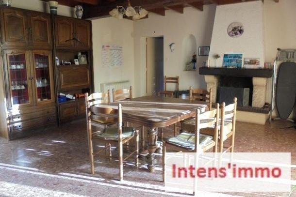 Vente maison / villa Marges 269000€ - Photo 6