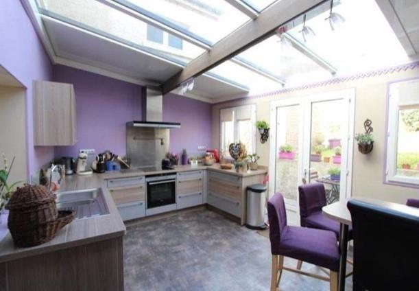 Vente maison / villa Chavenay 428000€ - Photo 3
