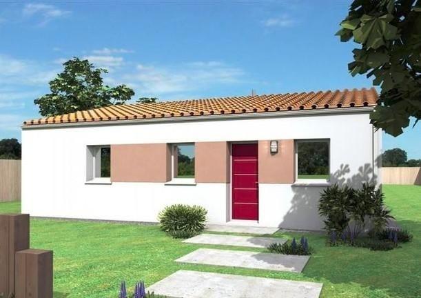 Sale house / villa Pia 129500€ - Picture 1