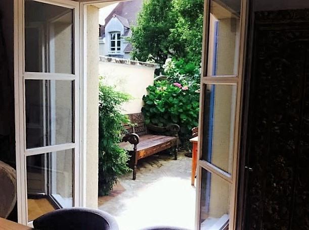 Rental house / villa Rueil-malmaison 4200€ CC - Picture 7