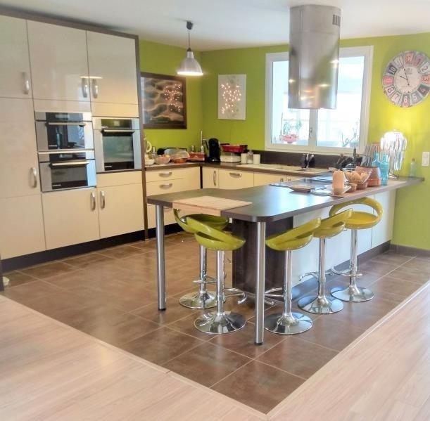 Vente maison / villa Mignaloux beauvoir 239000€ - Photo 1