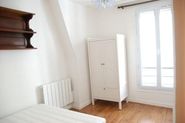 Alquiler  apartamento Paris 15ème 1100€ CC - Fotografía 1