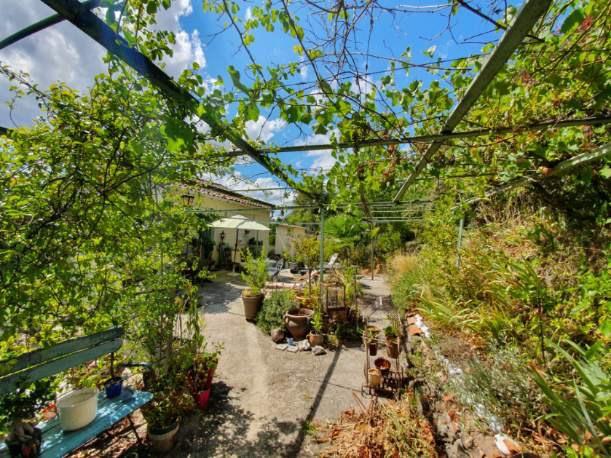 Vente maison / villa Sainte cecile d'andorge 98000€ - Photo 3