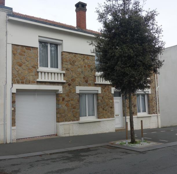 Vente maison / villa La roche sur yon 260000€ - Photo 3