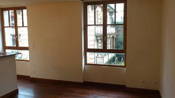 Rental apartment Vichy 500€ CC - Picture 5
