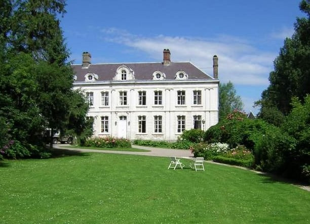 Vente de prestige château Wail 935000€ - Photo 2
