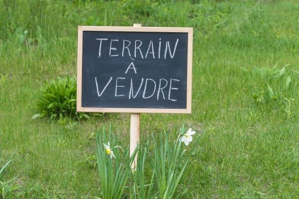 Vente terrain Saacy sur marne 60 500€ - Photo 1
