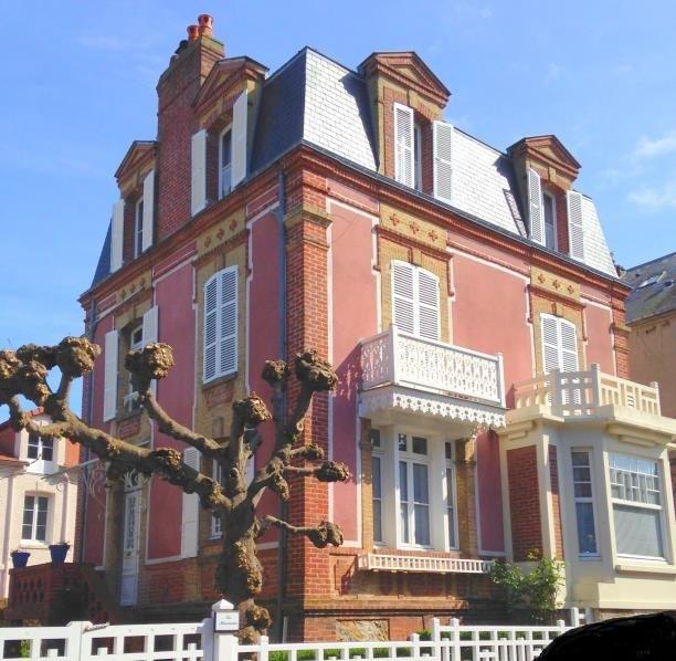 Vente de prestige maison / villa Villers sur mer 1100000€ - Photo 1