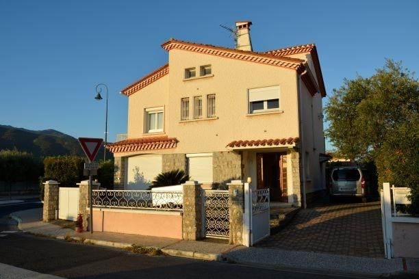 Vente maison / villa Ceret 259 000€ - Photo 1