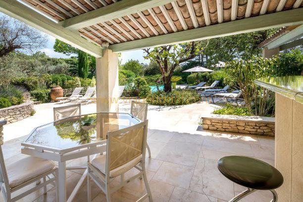 casa Beaumettes 1300000€ - Fotografia 6