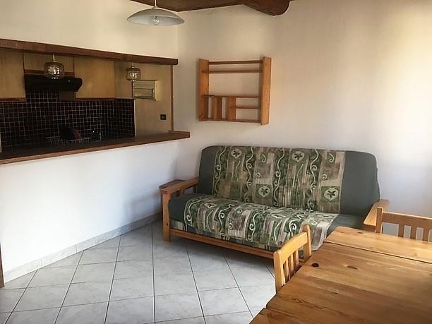 Vente appartement Toulon 114500€ - Photo 2