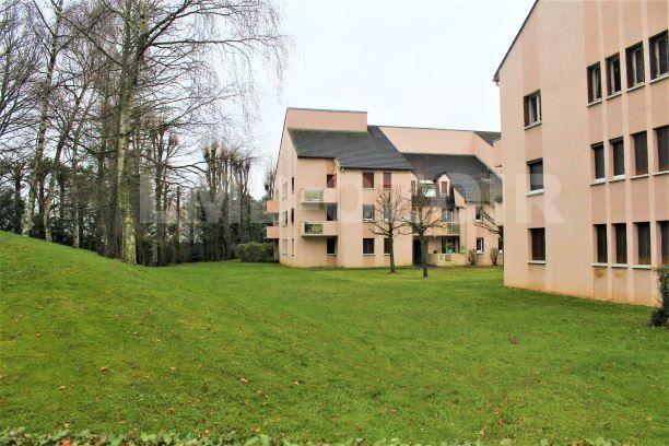 Vente appartement Pontault-combault 232000€ - Photo 1