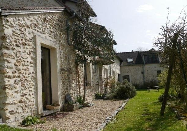 Deluxe sale house / villa Champenard 385000€ - Picture 14