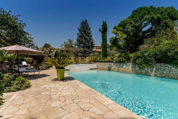casa Beaumettes 1300000€ - Fotografia 3