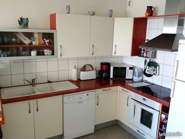 Sale apartment Canet plage 322 000€ - Picture 2