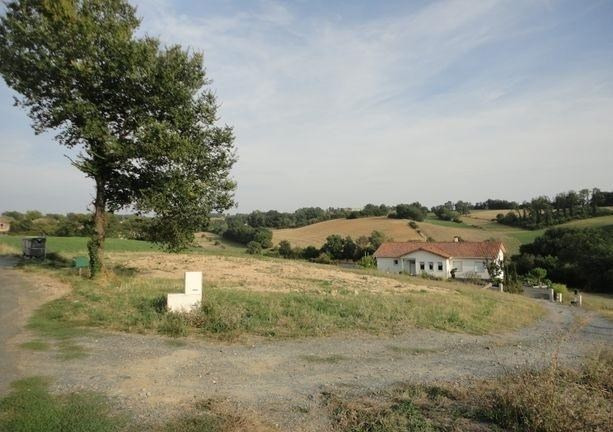 Sale site Lamillarie 75 000€ - Picture 1