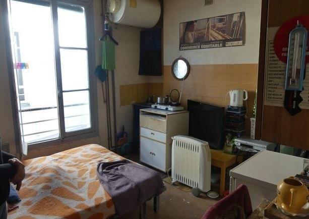 Vente appartement Paris 12ème 290000€ - Photo 5