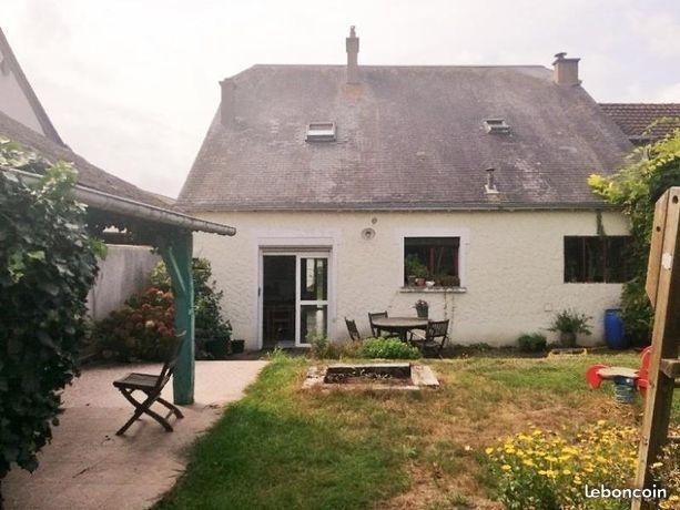 Vente maison / villa St ouen en belin 131000€ - Photo 1