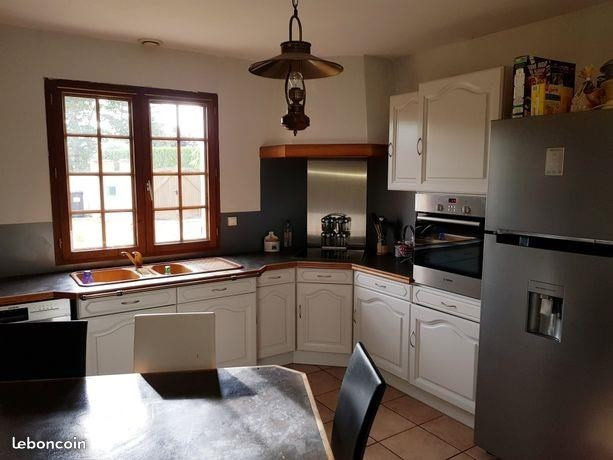 Vendita casa Maintenon 265000€ - Fotografia 5