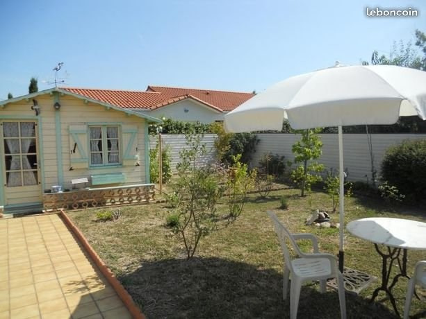 Vente maison / villa Olonne sur mer 277000€ - Photo 2