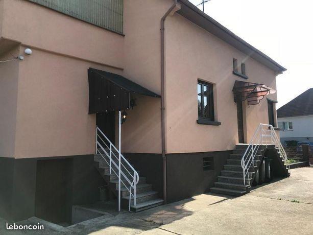 Vente maison / villa Lauterbourg 247500€ - Photo 5