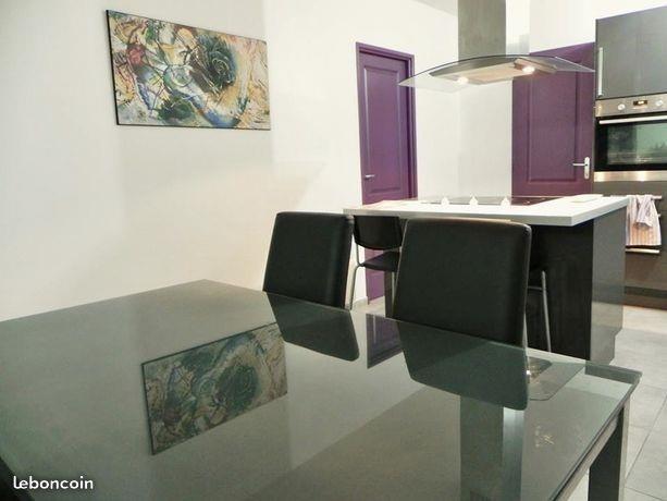 Sale house / villa Rognes 395000€ - Picture 3