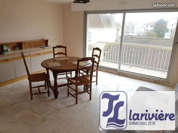 Sale apartment Wimereux 171 000€ - Picture 2