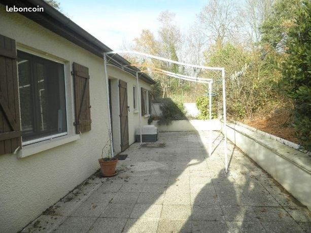 Vente maison / villa Pont-de-vaux 167500€ - Photo 1