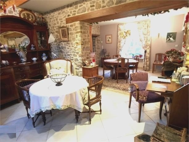Sale house / villa Lessay 280000€ - Picture 5