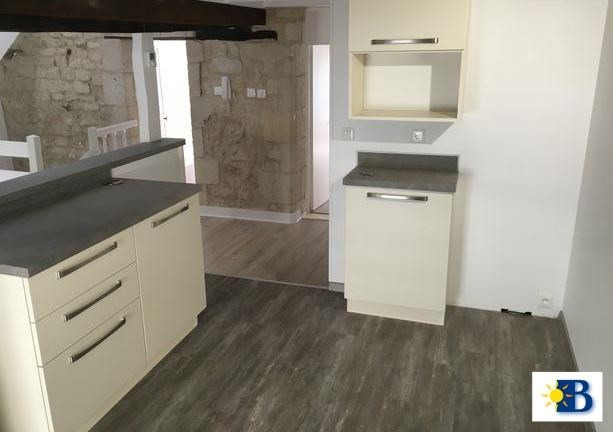 Location appartement Chatellerault 600€ CC - Photo 2