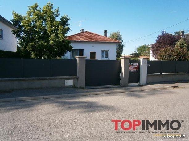 Sale house / villa Chanteheux 189900€ - Picture 1
