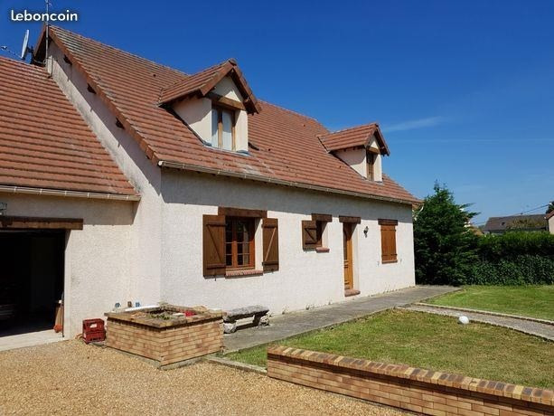 Vendita casa Maintenon 265000€ - Fotografia 1