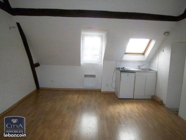 Rental apartment Le mans 457€ CC - Picture 1
