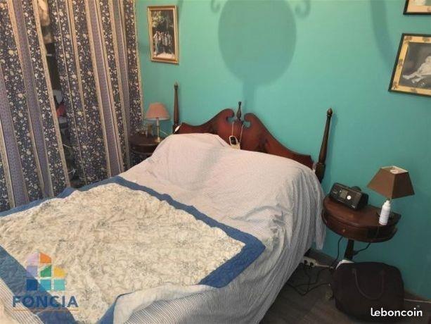 Vente maison / villa Toulon 239000€ - Photo 4