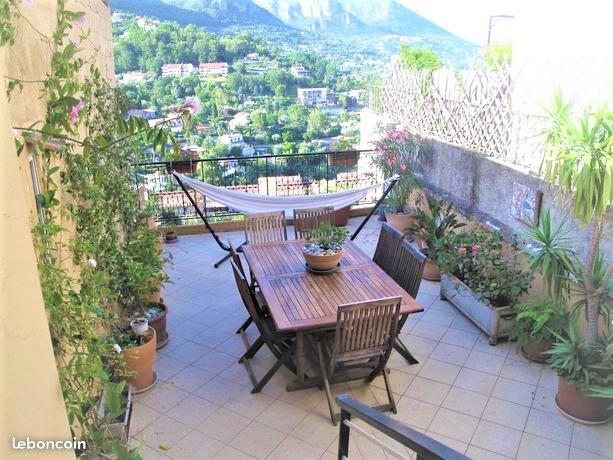 Sale house / villa Vence 449000€ - Picture 1
