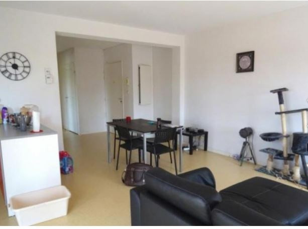 Vente appartement Poitiers 96 300€ - Photo 2