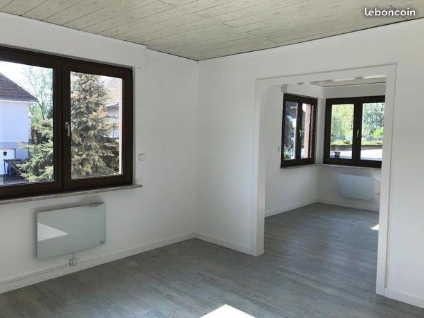 Vente maison / villa Lauterbourg 247500€ - Photo 2