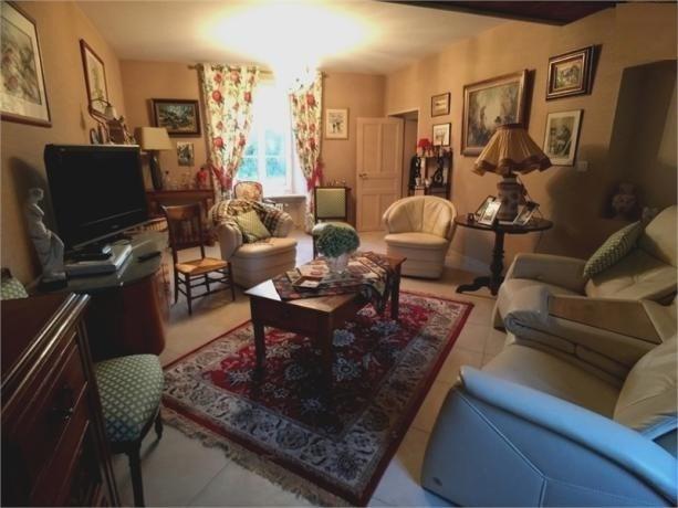 Sale house / villa Lessay 280000€ - Picture 4